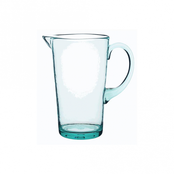 Kitchen Craft Melamine Recycled Glass Look 2L Pitcher Jug