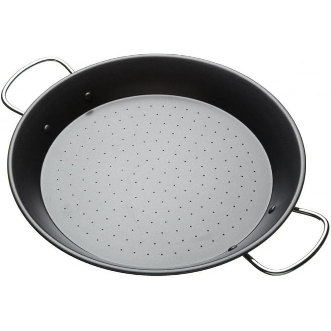 Kitchen Craft Non-Stick 32cm Paella Pan