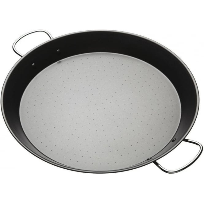 Kitchen Craft Non-Stick 40cm Paella Pan