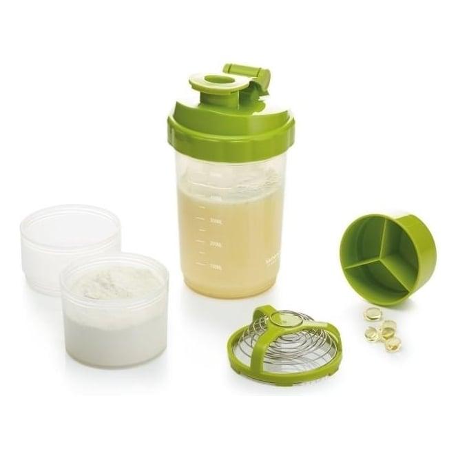 Kitchen Craft Protein Shaker Bottle
