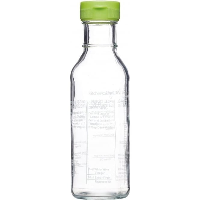 Kitchen Craft Salad Dressing Bottle