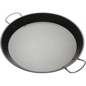 World of Flavours Mediterranean Non-Stick 40cm Paella Pan
