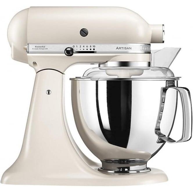 KitchenAid 175 Artisan 4.8L Stand Mixer, Cafe Latte