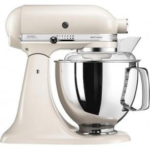 175 Artisan 4.8L Stand Mixer, Cafe Latte