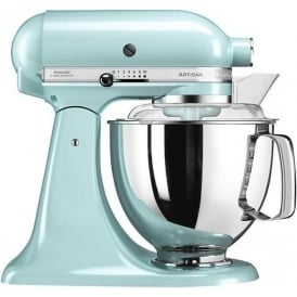 175 Artisan 4.8L Stand Mixer, Ice Blue