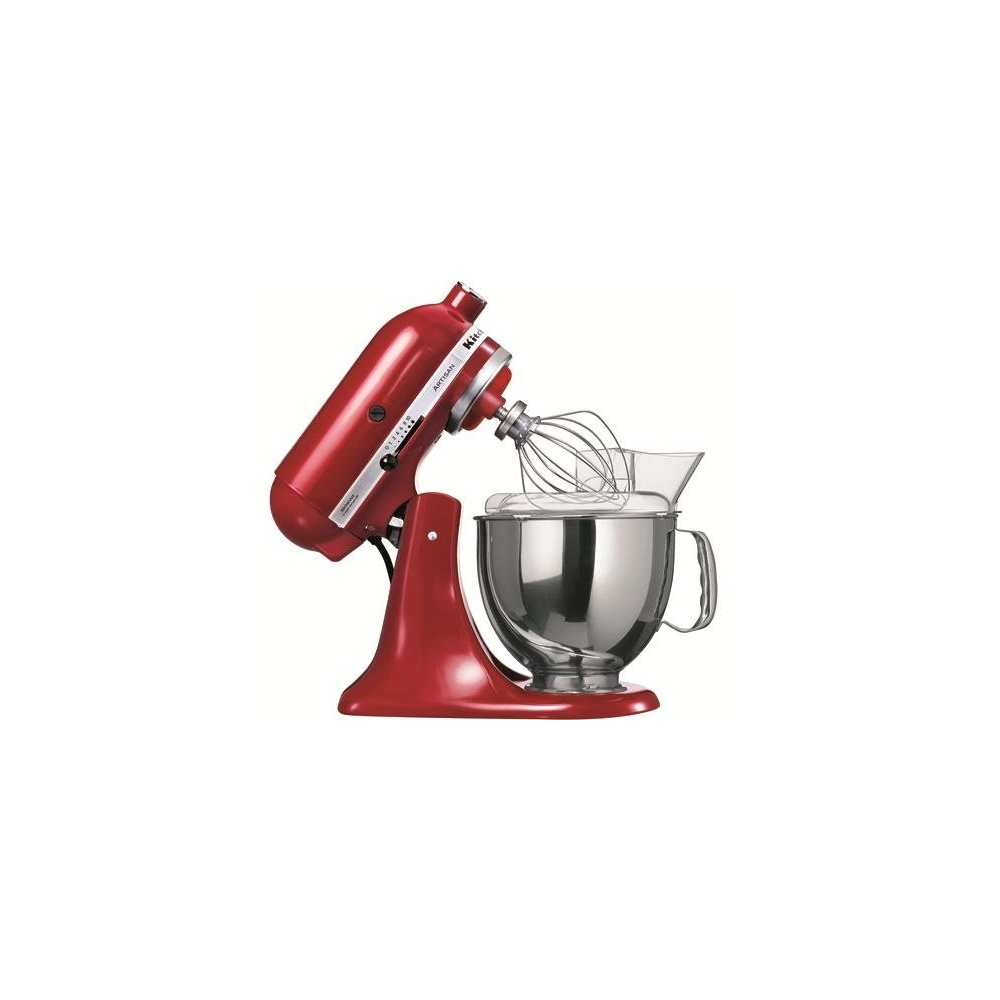 Kitchenaid 4 8l Artisan Stand Mixer Empire Red