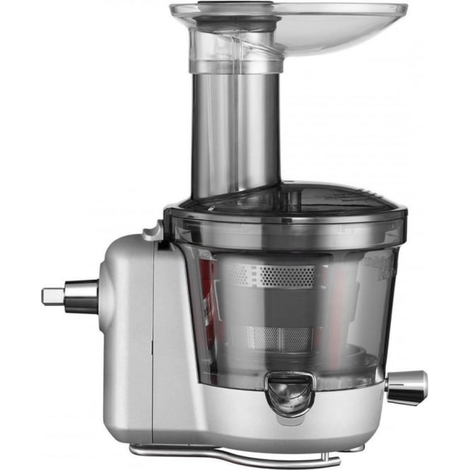 KitchenAid 5KSM1JA Maximum Extraction Slow Juicer and Sauce Attachment