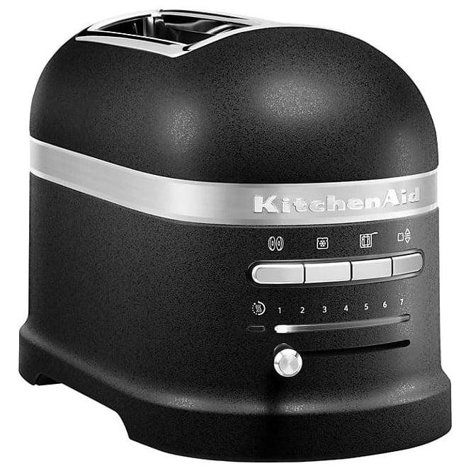 KitchenAid Artisan 2 Slice Toaster, Cast Iron