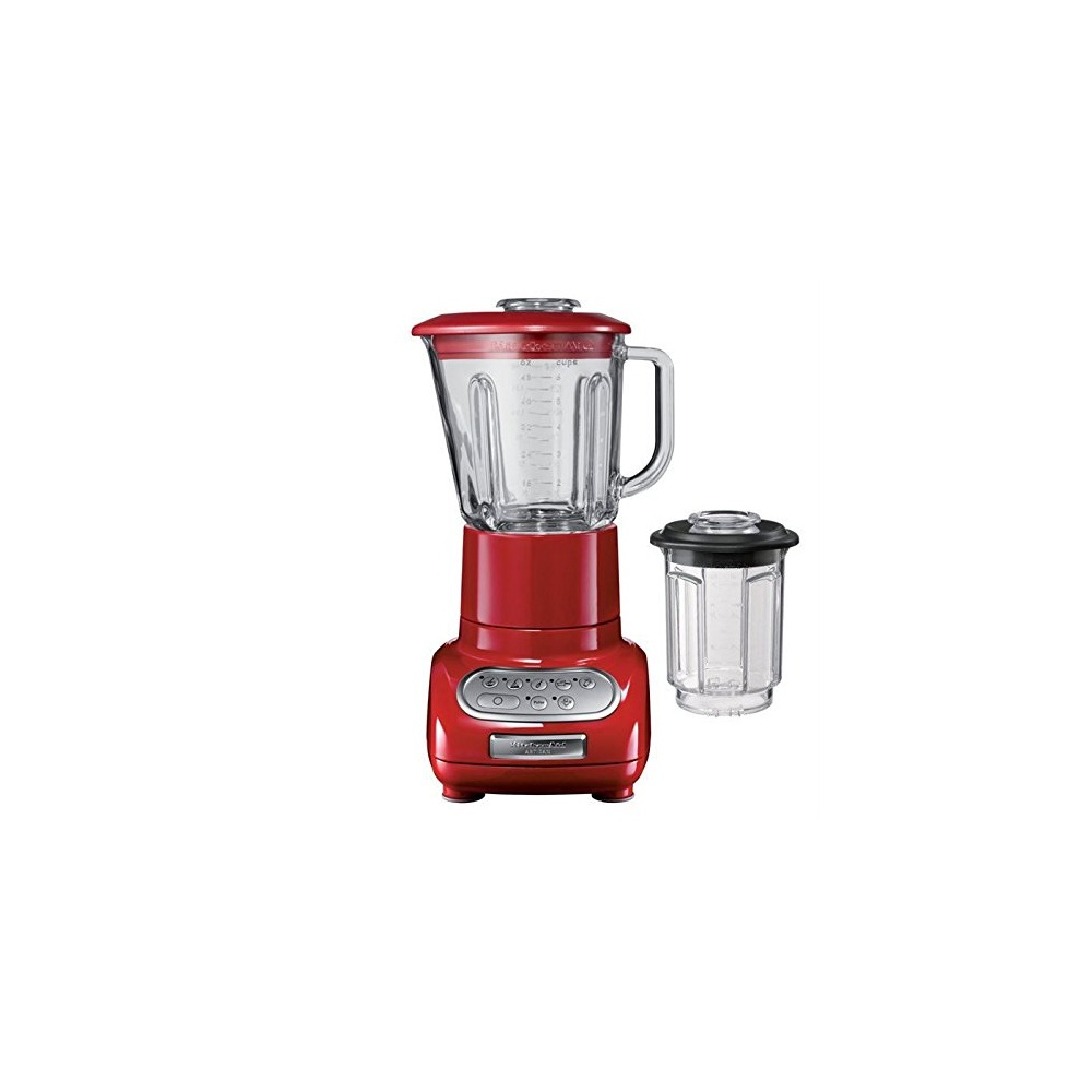 kitchenaid artisan blender with culinary jar kitchenaid. Black Bedroom Furniture Sets. Home Design Ideas