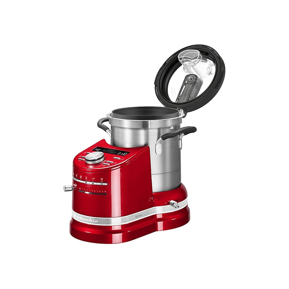 kitchenaid artisan cook processor empire red kitchenaid from uk. Black Bedroom Furniture Sets. Home Design Ideas