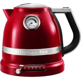 Artisan Kettle, Candy Apple