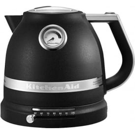 Artisan Kettle, Cast Iron