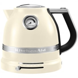 Artisan Kettle, Cream
