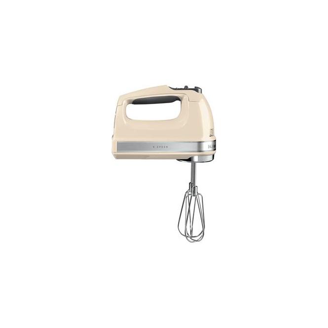 KitchenAid Hand Mixer, Cream