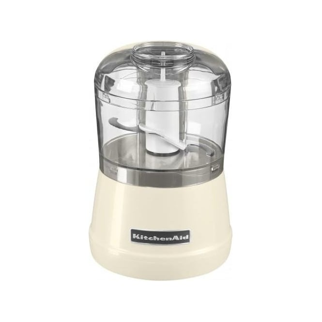 KitchenAid Mini Chopper, Cream