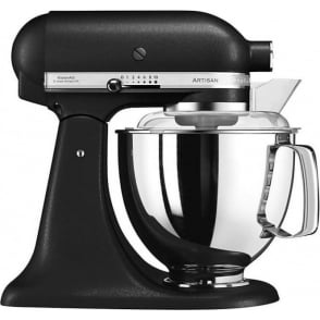 NEW 4.8L Artisan Stand Mixer, Cast Iron