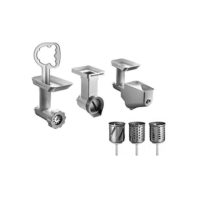 KitchenAid Stand Mixer Attachment Pack