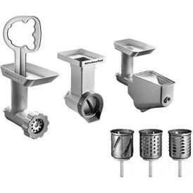 Stand Mixer Attachment Pack