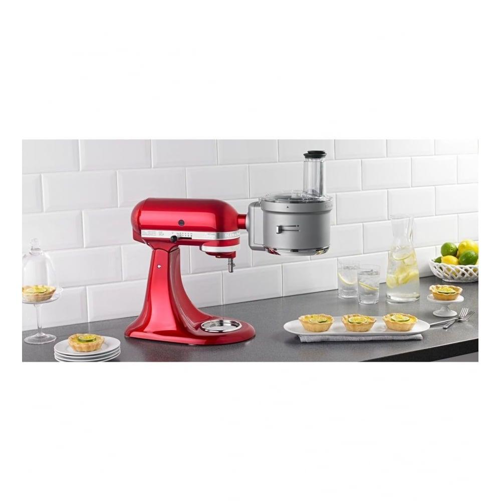 kitchenaid stand mixer food processor attachment. Black Bedroom Furniture Sets. Home Design Ideas