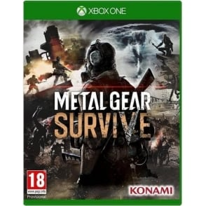 Metal Gear: Survive Xbox One