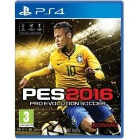 PS4 Pro Evo 16
