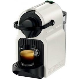 Nespresso Inissia Coffee Machine, White
