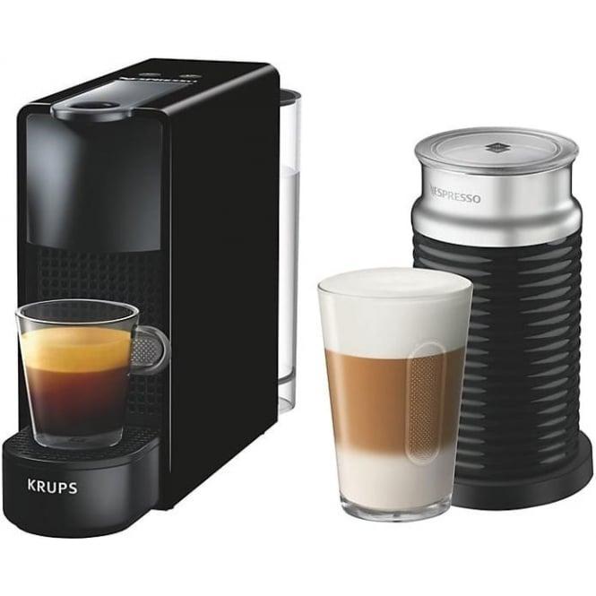 Krups Xn111840 Nespresso Essenza Coffee Machine With