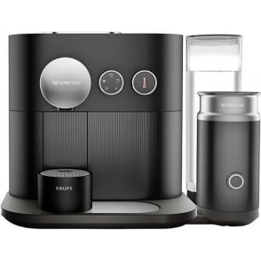 XN601840 Expert Nespresso Coffee Machine + Milk