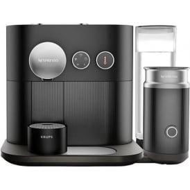 XN601840 Expert Nespresso Coffee Machine + Milk