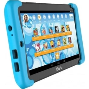 Tab 2 Motion Edition Family Android Tablet, 7 Inch, Black/Blue