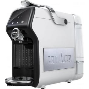 A Modo Mio Magia Coffee Machine, Ice White