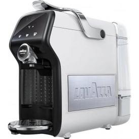 A Modo Mio Magia Coffee Machine, Ice White