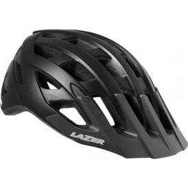Roller Helmet, Matt Black