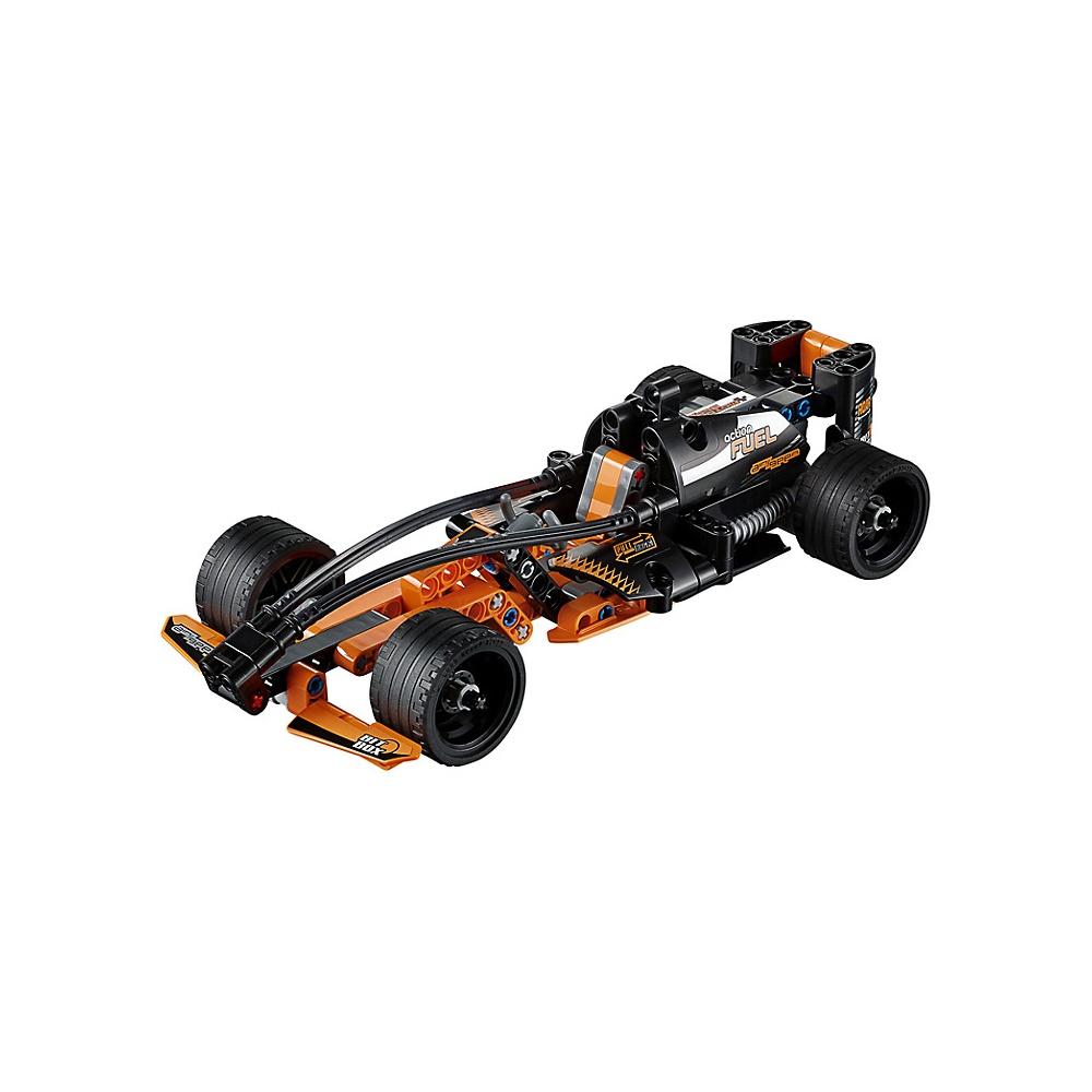 Lego 42026 Technic Black Champion Racer - Lego from ...