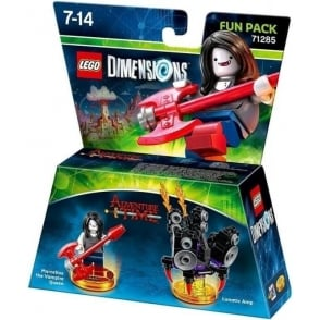 Dimensions Adventure Time Fun Pack