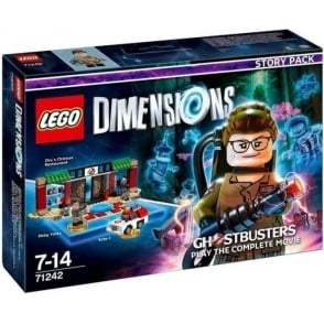 Dimensions: Ghostbusters Story Pack