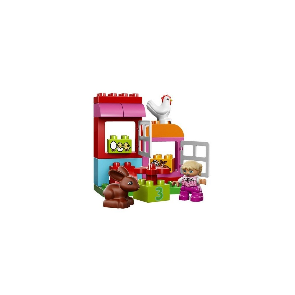 shop for lego duplo 10571 in jersey. Black Bedroom Furniture Sets. Home Design Ideas