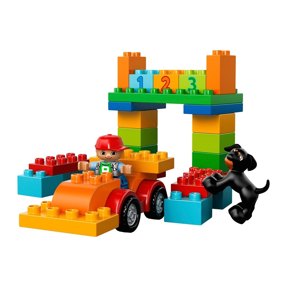 All Lego Toys : Lego duplo shop for toys in jersey