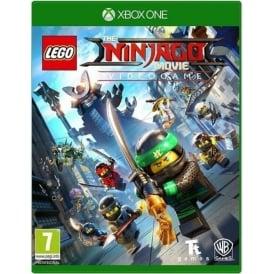 The Ninjago Movie Xbox One