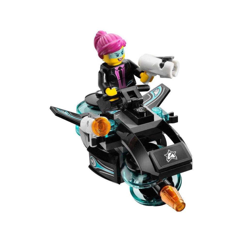 ... Lego & Cons...