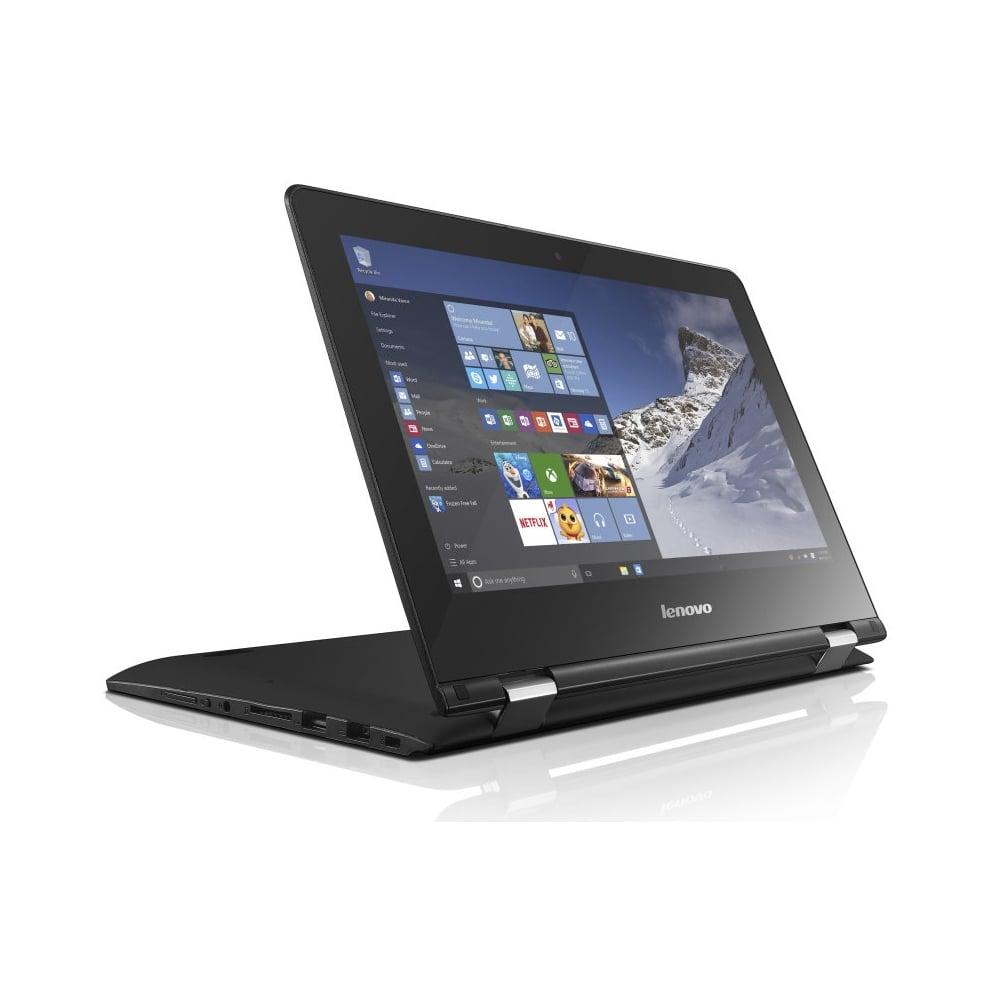 lenovo 80m100lmuk yoga 300 11ibr convertible laptop. Black Bedroom Furniture Sets. Home Design Ideas