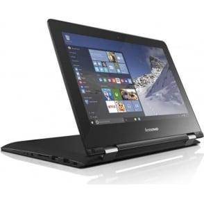 80M100LMUK Yoga 300-11IBR Convertible Laptop