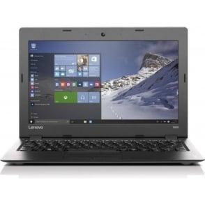 80R9002HUK Ideapad 100S 14 inch HD Laptop - Intel Celeron, 2GB RAM, 32GB HDD, Intel HD Graphics Card, Windows 10, Silver