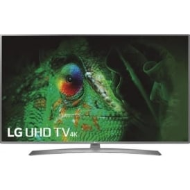 "49UJ670V 49"" UJ670 Ultra HD 4K TV"