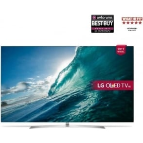"""LG 55"""" B7 OLED TV"""
