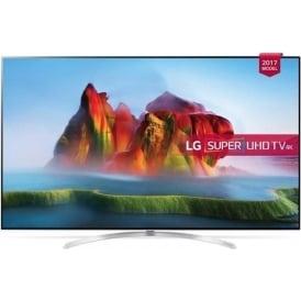 """LG 55"""" SJ9 Super UHD TV"""
