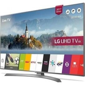 LG 55 UJ670 UHD TV