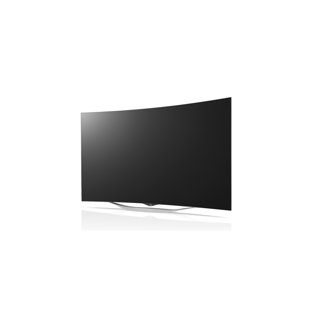 lg 55ec930v 55 curved oled tv lg from uk. Black Bedroom Furniture Sets. Home Design Ideas