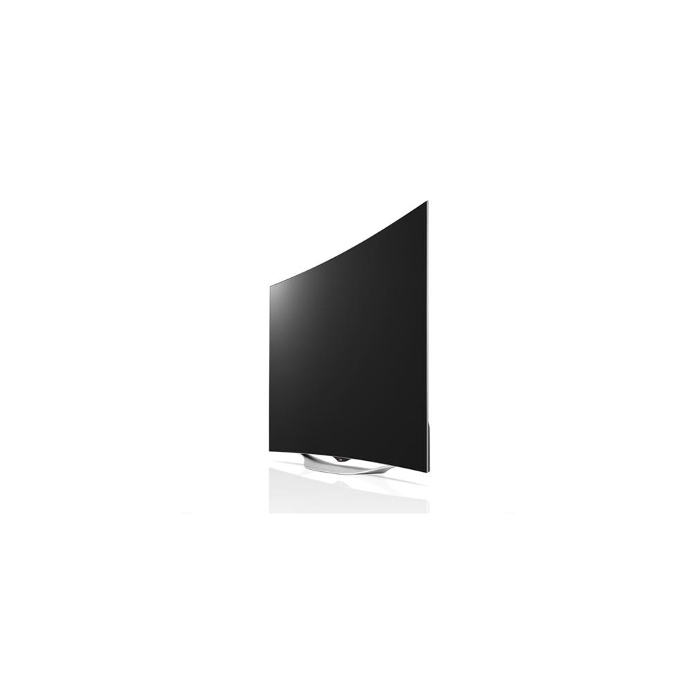 lg 55ec930v 55 curved oled tv lg from uk. Black Bedroom Furniture Sets. Home Design Ideas