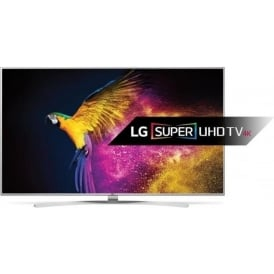 """60UH770V 60"""" Smart IPS 4K Quantum Display SUPER UHD TV"""